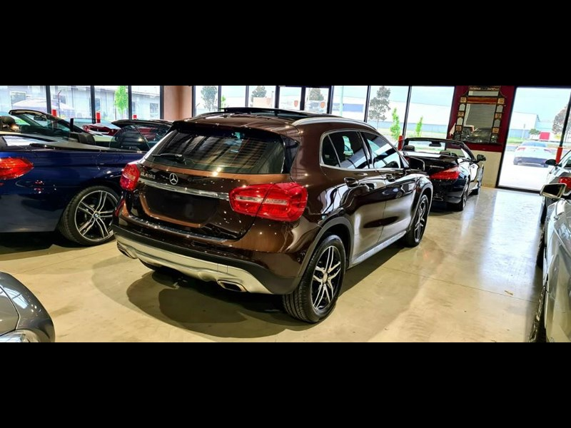 mercedes-benz gla 180 813663 021
