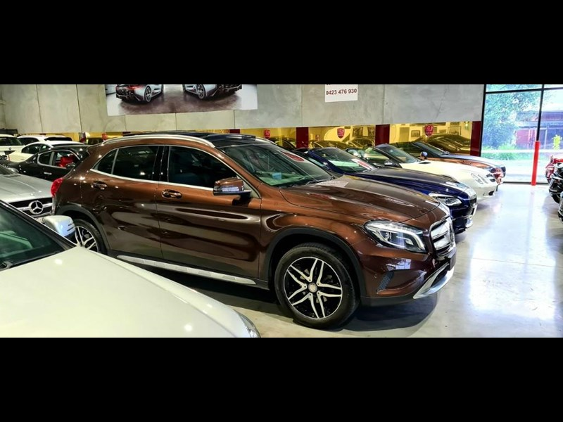 mercedes-benz gla 180 813663 029