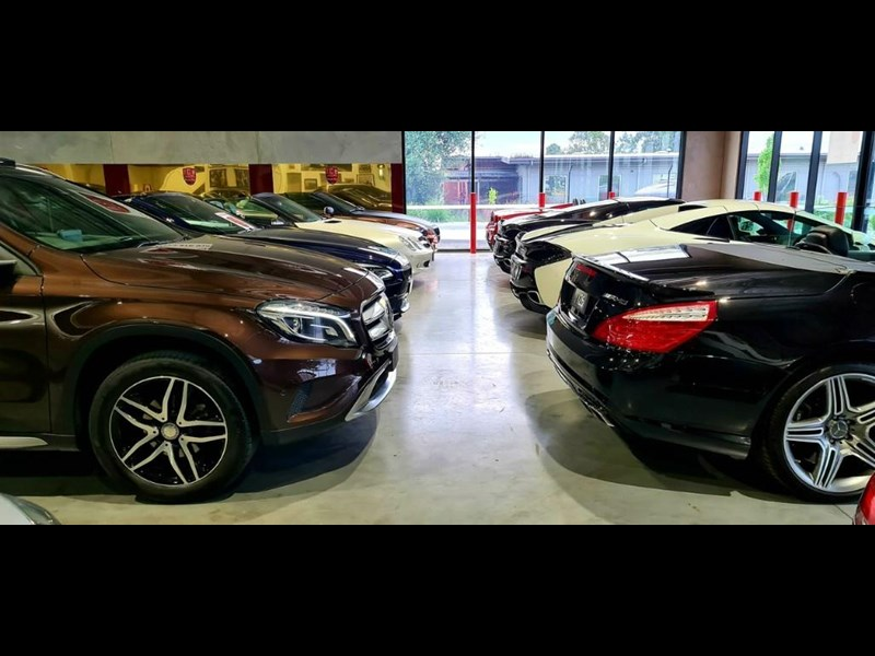 mercedes-benz gla 180 813663 031