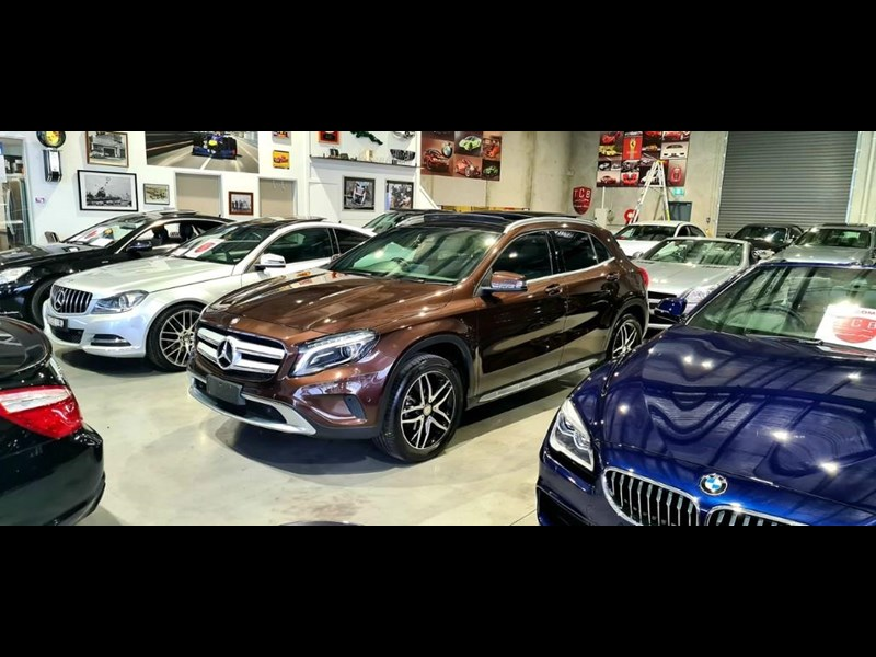 mercedes-benz gla 180 813663 037