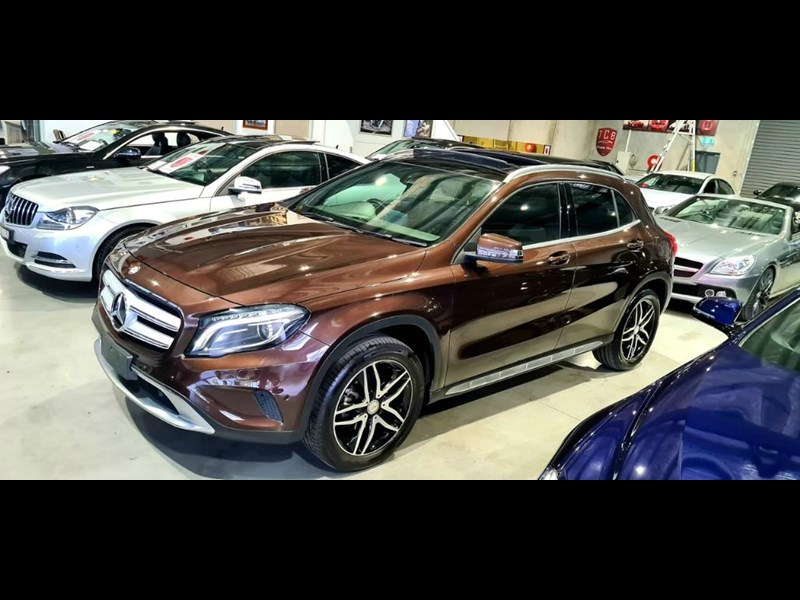 mercedes-benz gla 180 813663 039