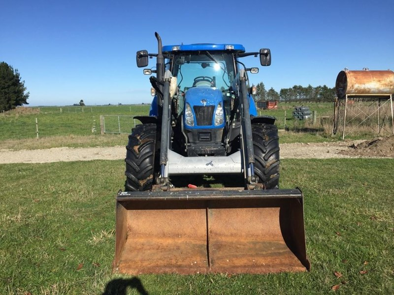 new holland t6030 813973 007