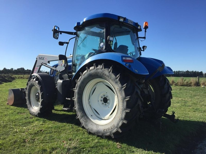 new holland t6030 813973 009