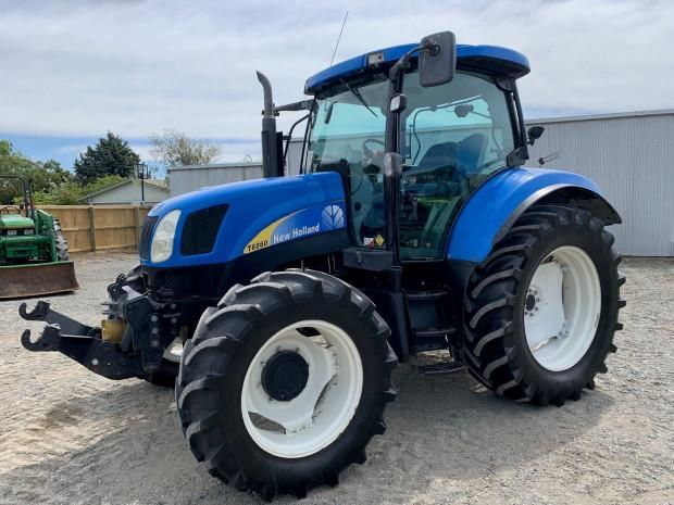new holland t6060 814415 001