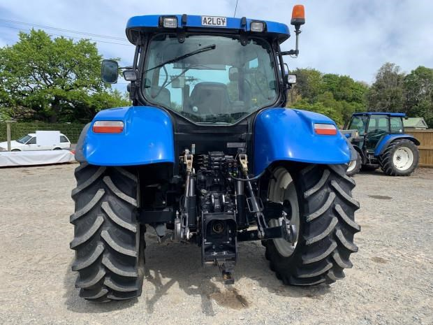 new holland t6060 814415 007