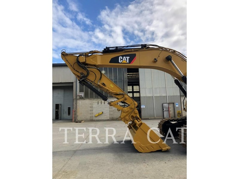 caterpillar 336fl 814422 001