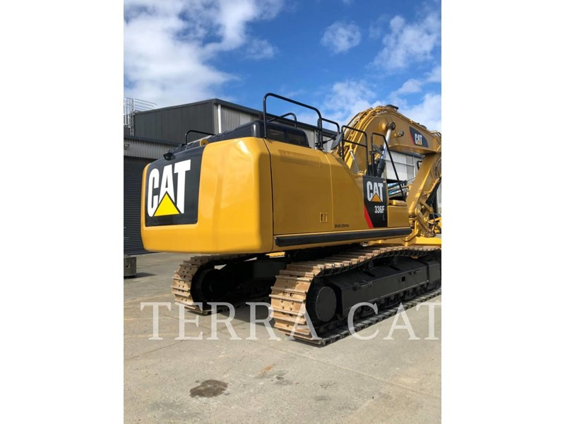 caterpillar 336fl 814422 005