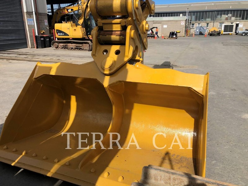 caterpillar 336fl 814422 025