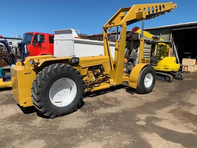 international 4030, 7 tonne 814657 001
