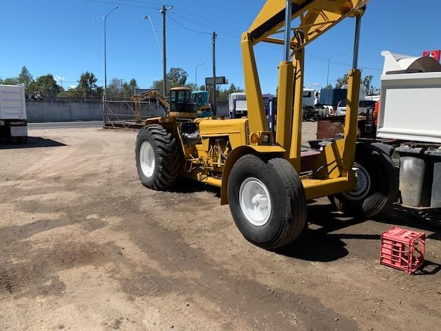 international 4030, 7 tonne 814657 003