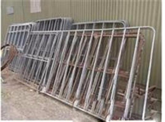 freighter semi trailer gates 164210 009