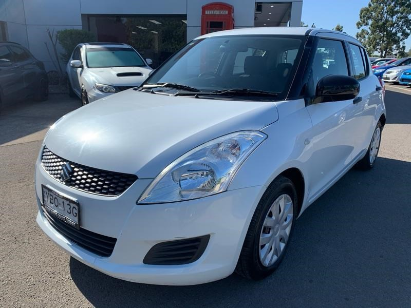 suzuki swift 813744 005