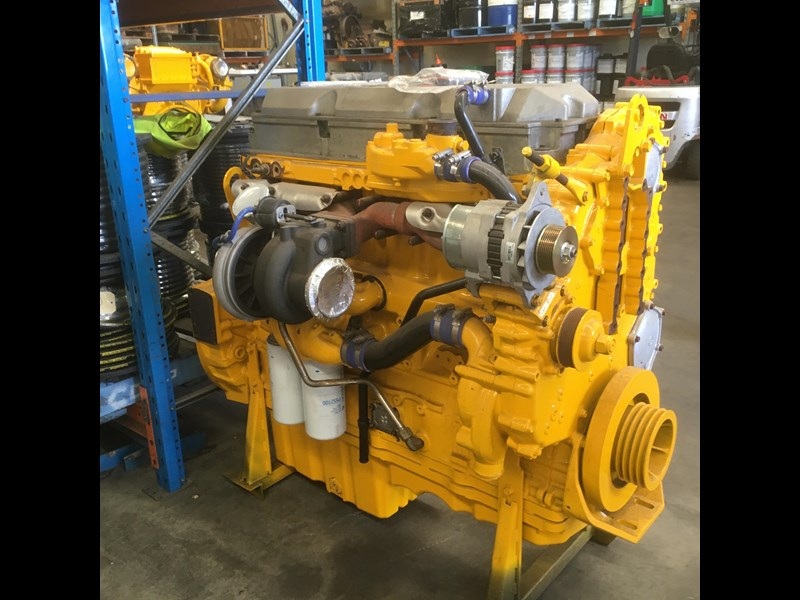 detroit diesel engine 6063hk35 815806 001