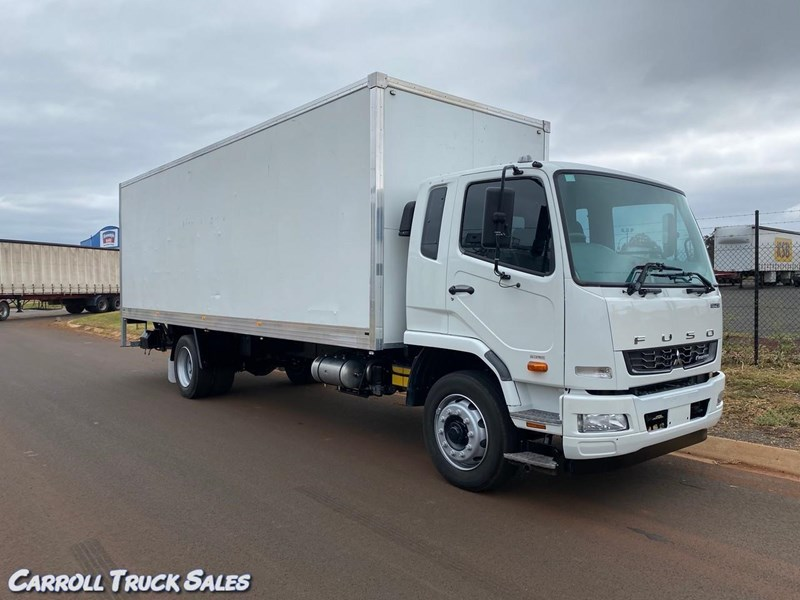 fuso fighter fm600 813599 005