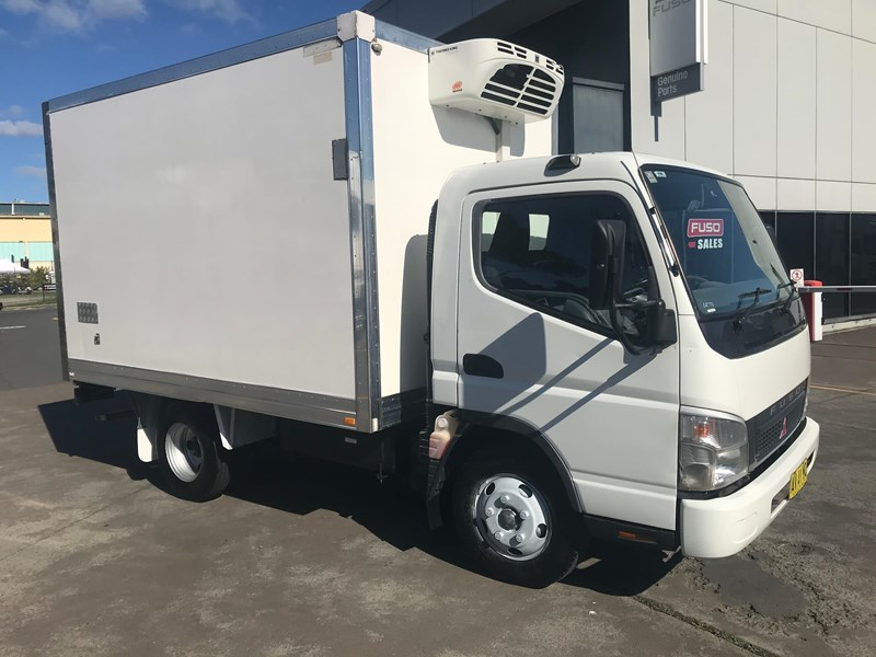 fuso canter 801743 005