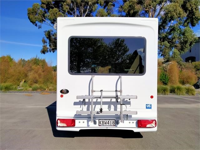 mercedes-benz sprinter kea breeze m660 816529 007