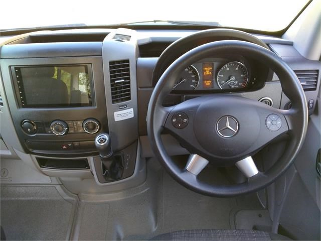 mercedes-benz sprinter kea breeze m660 816529 009