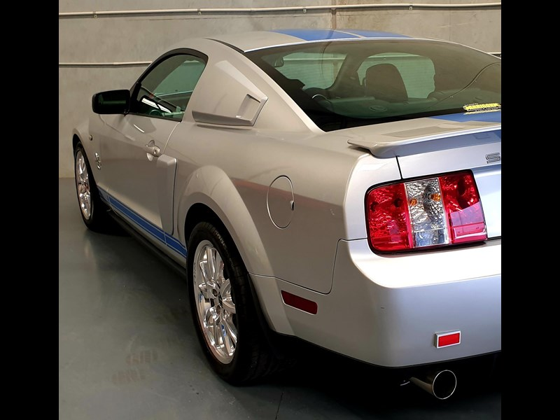 shelby gt500 817535 101