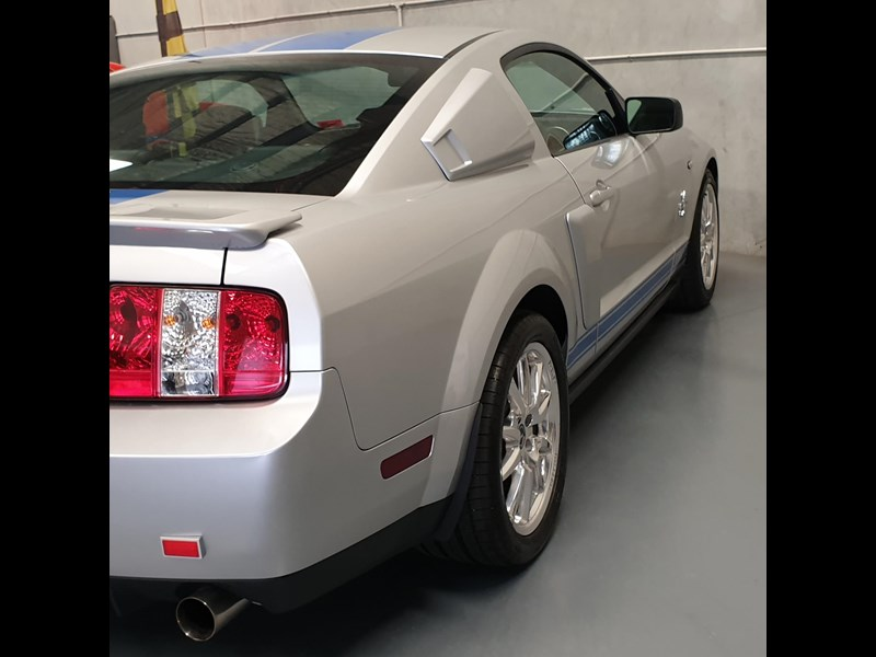 shelby gt500 817535 105