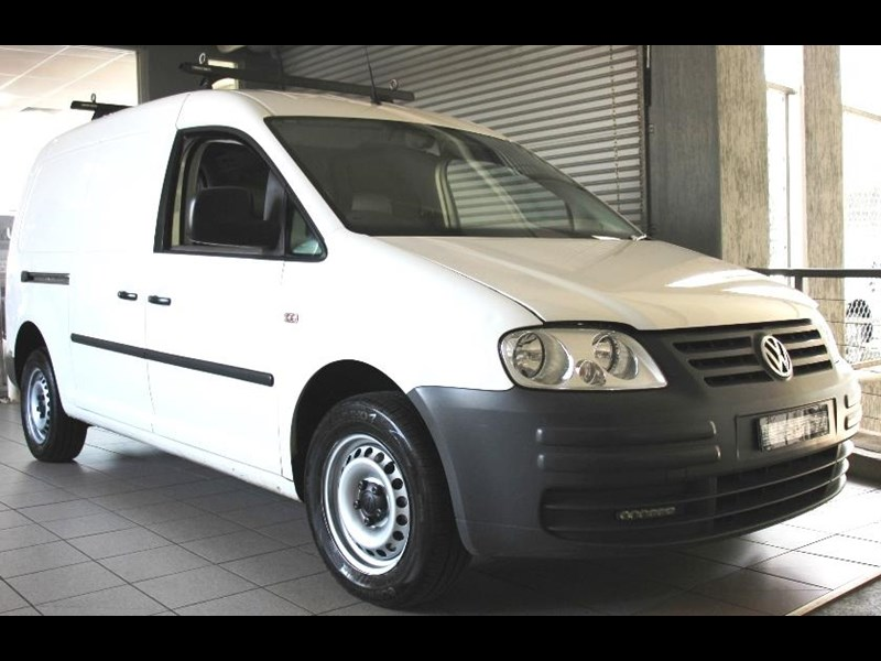 volkswagen caddy 817570 001