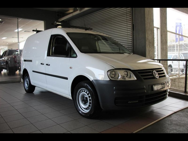 volkswagen caddy 817570 003