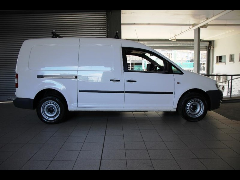 volkswagen caddy 817570 005