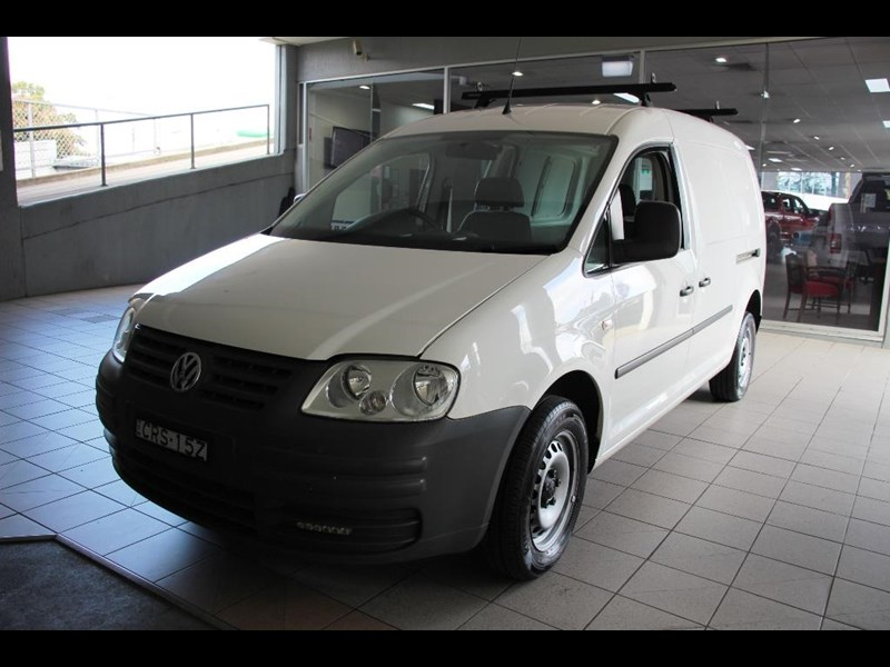 volkswagen caddy 817570 023
