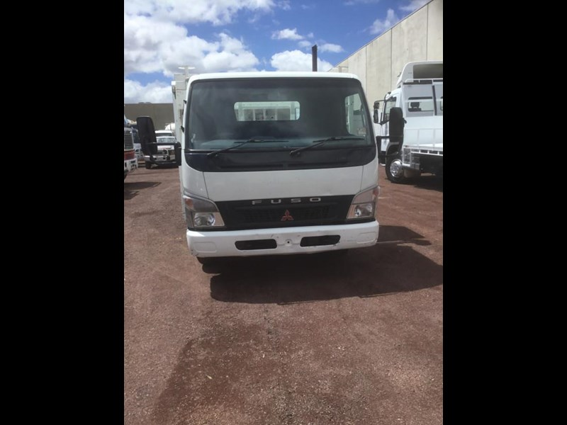 fuso canter 818178 005
