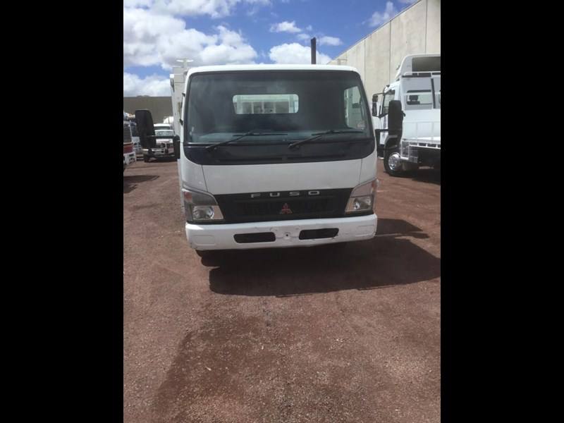 fuso canter 818178 007