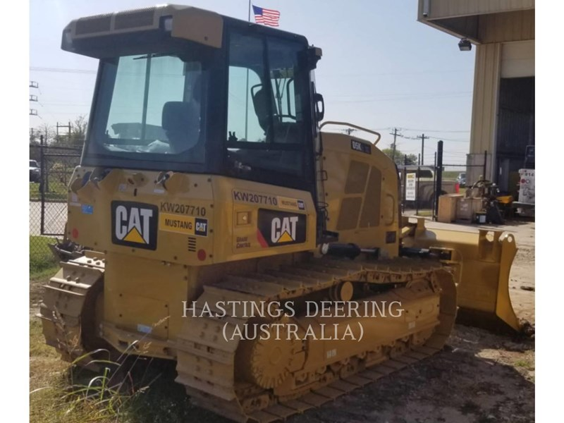 caterpillar d5k2xl 818744 005