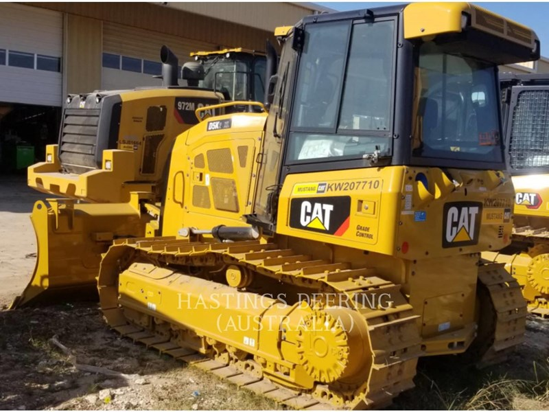 caterpillar d5k2xl 818744 007