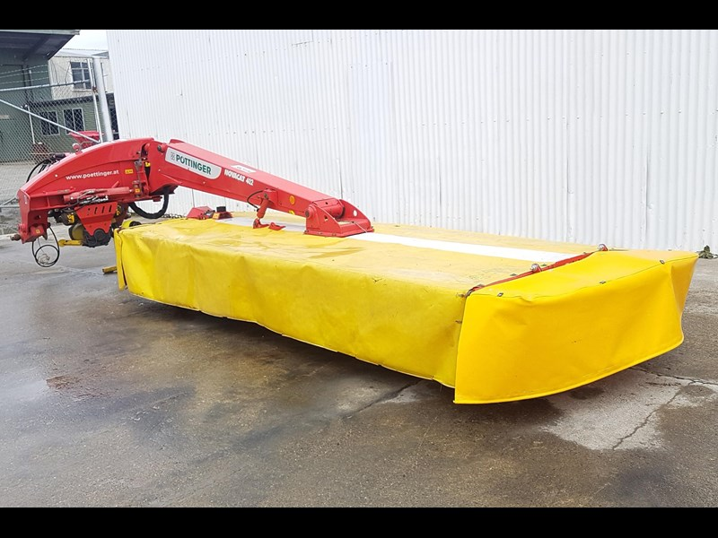 pottinger 402 novacat 818950 003