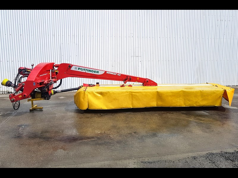 pottinger 402 novacat 818950 009