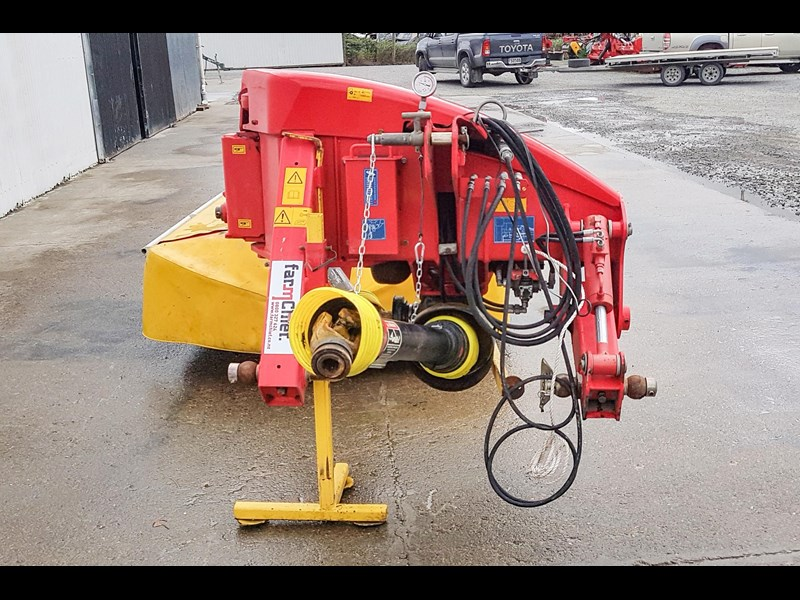 pottinger 402 novacat 818950 011