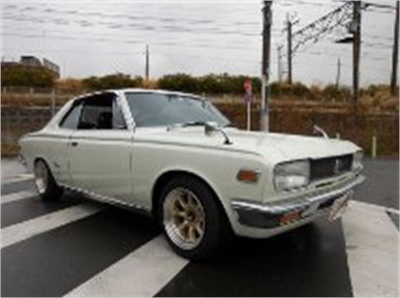 toyota crown 472506 001