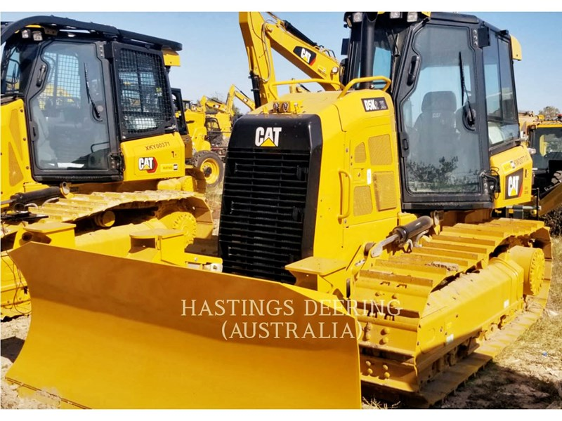 caterpillar d5k2xl 818744 001