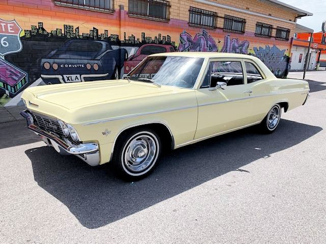 chevrolet bel air 819759 007