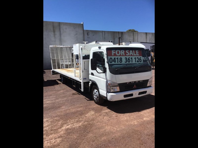 fuso canter 818178 035