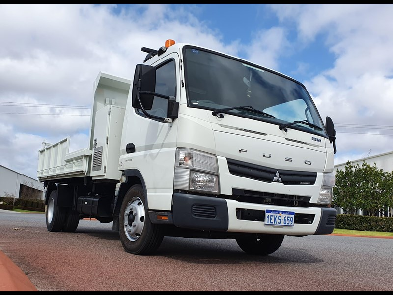 fuso canter 815 808043 001