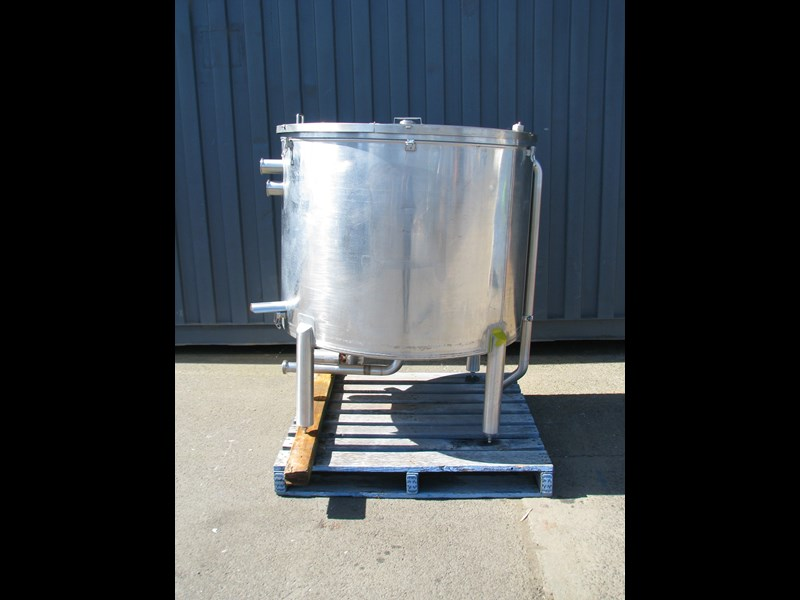stainless steel tank 850l 820633 001