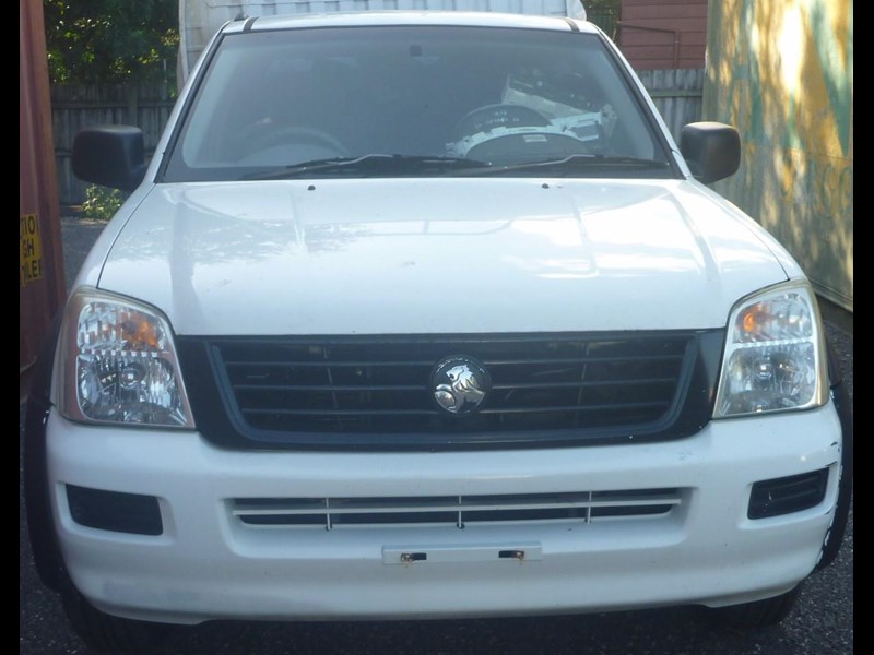 holden rodeo 820942 001