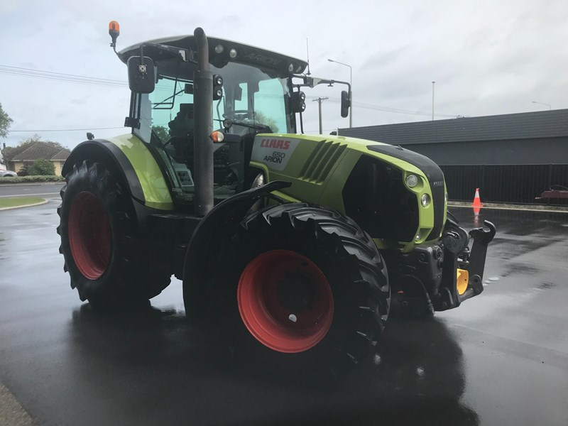 claas arion 650 804421 005