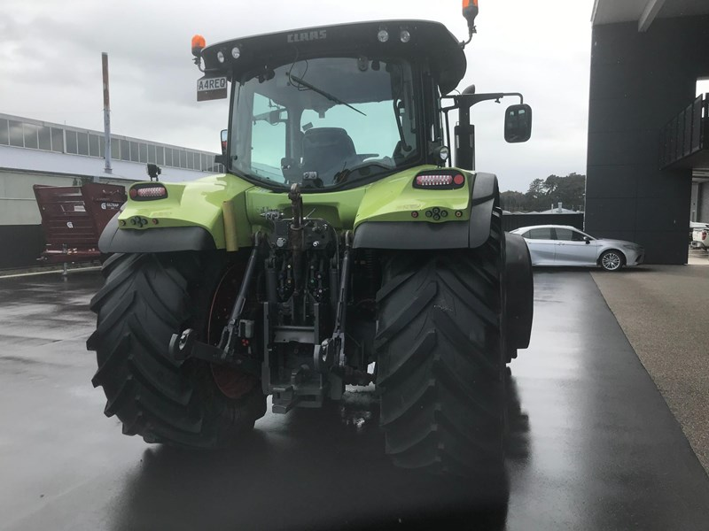 claas arion 650 804421 009