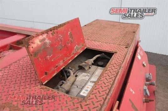 maxitrans semi roll back skel semi a trailer 493102 021