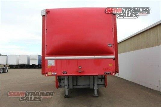 vawdrey semi 12 pallet double drop deck 352455 007