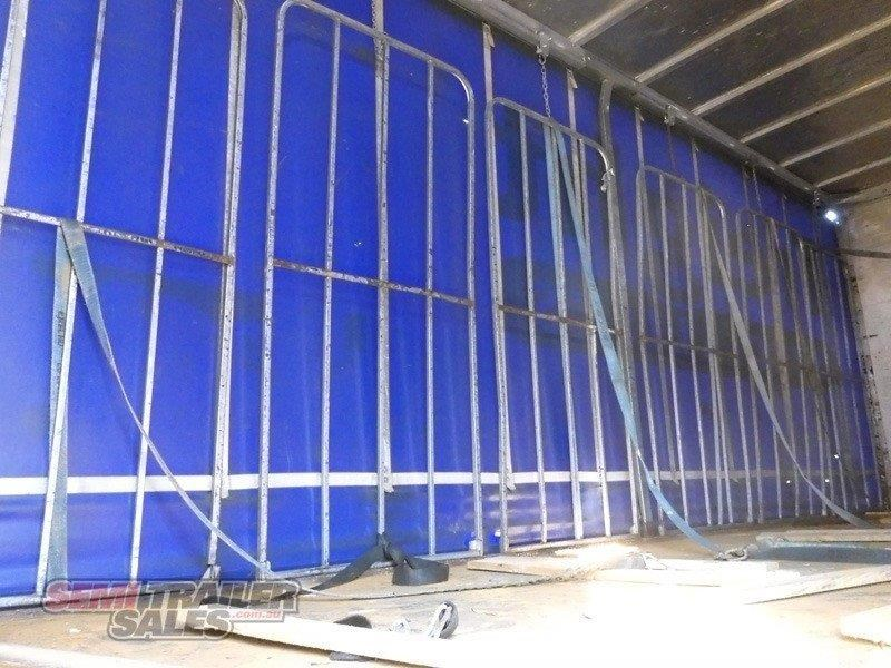 lusty b/d lead/mid 12 pallet curtainsider 780409 047