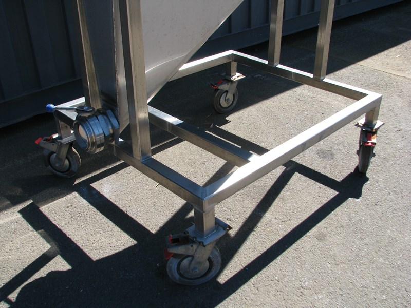 stainless steel tank on wheels 360l 823554 003