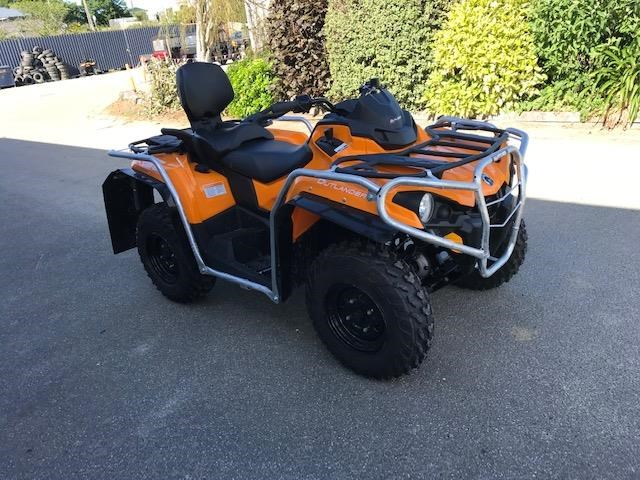 can-am outlander 570 max 823563 001