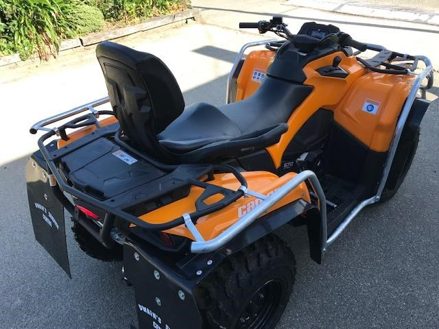 can-am outlander 570 max 823563 005