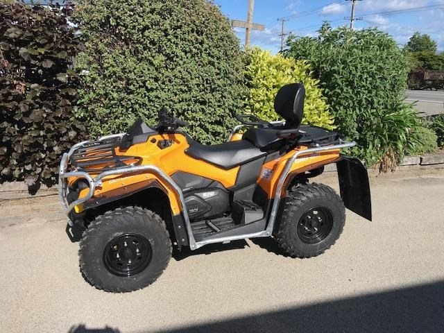 can-am outlander 570 max 823563 007